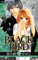 BLACK BIRD 7巻