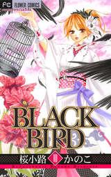 BLACK BIRD 10巻