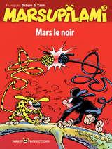 Marsupilami - Mars le noir / 3 【フランス語版】
