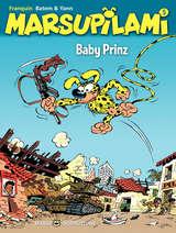 Marsupilami - Baby Prinz / 5 【フランス語版】