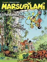 Marsupilami - Fordlandia / 6 【フランス語版】