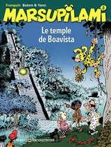 Marsupilami - Le temple de Boavista / 8 【フランス語版】