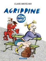 Agrippine - Agrippine prend vapeur / 3 【フランス語版】