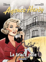 Agence Hardy - La Trace pâle / 2 【フランス語版】
