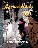 Agence Hardy - Berlin, zone française / 5 【フランス語版】