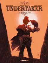 Undertaker - Le Mangeur d'or / 1 【フランス語版】