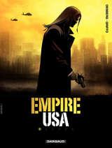 Empire USA / 1 【フランス語版】