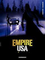 Empire USA / 2 【フランス語版】