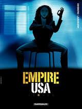 Empire USA / 3 【フランス語版】