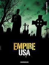 Empire USA / 4 【フランス語版】