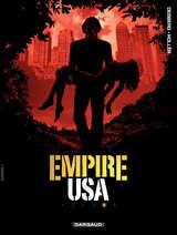 Empire USA / 5 【フランス語版】