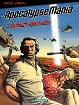 Apocalypse Mania - Couleurs spectrales / 1 【フランス語版】