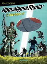 Apocalypse Mania - Experiment IV / 2 【フランス語版】