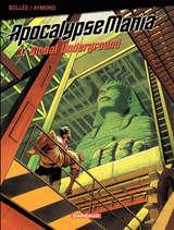 Apocalypse Mania - Global underground / 3 【フランス語版】