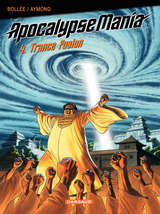 Apocalypse Mania - Trance Fusion / 4 【フランス語版】