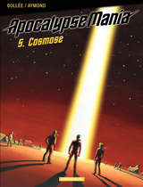Apocalypse Mania - Cosmose / 5 【フランス語版】
