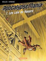 Apocalypse Mania - Les Lois du hasard / 6 【フランス語版】