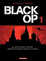 Black Op / 1 【フランス語版】