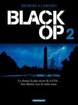 Black Op / 2 【フランス語版】