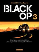 Black Op / 3 【フランス語版】