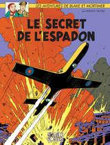 Blake et Mortimer - Le Secret de l'Espadon T1 / 1 【フランス語版】