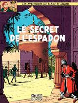 Blake et Mortimer - Le Secret de l'Espadon T2 / 2 【フランス語版】
