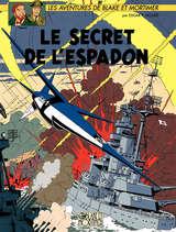 Blake et Mortimer - Le Secret de l'Espadon T3 / 3 【フランス語版】