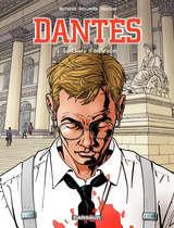 Dantès - La Chute d'un Trader / 1 【フランス語版】