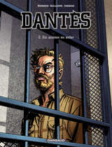 Dantès - Six années en enfer / 2 【フランス語版】