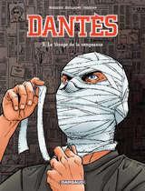 Dantès - Le visage de la vengeance / 3 【フランス語版】