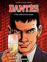 Dantès - Pour solde de tout compte / 4 【フランス語版】