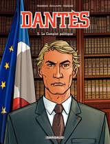Dantès - Le complot politique / 5 【フランス語版】