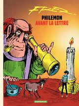Philémon - Philémon avant la lettre / 1 【フランス語版】