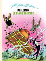 Philémon - Philémon et le piano sauvage / 3 【フランス語版】