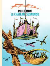 Philémon - Philémon et le château suspendu / 4 【フランス語版】
