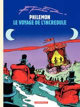 Philémon - Le Voyage de l'incrédule / 5 【フランス語版】