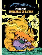 Philémon - Simbabbad de Batbad / 6 【フランス語版】