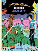 Philémon - L'arche du A / 9 【フランス語版】