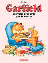 Garfield - Les yeux plus gros que le ventre / 3 【フランス語版】