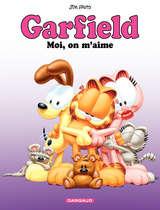 Garfield - Moi, on m'aime / 5 【フランス語版】