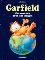 Garfield - Mon royaume pour une lasagne / 6 【フランス語版】