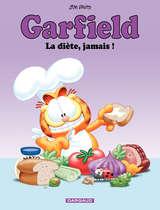 Garfield - La diète, jamais ! / 7 【フランス語版】