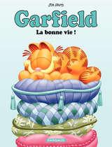Garfield - La bonne vie ! / 9 【フランス語版】