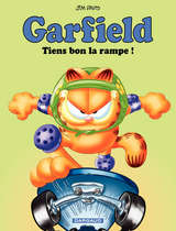 Garfield - Tiens bon la rampe ! / 10 【フランス語版】