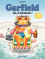 Garfield - Ah,Le Farniente ! / 11 【フランス語版】