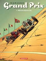 Grand Prix - Renaissance / 1 【フランス語版】