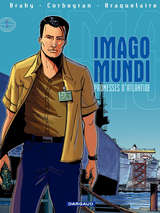 Imago Mundi - Promesses d'Atlantide / 1 【フランス語版】