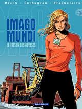 Imago Mundi - Le Trésor des abysses / 2 【フランス語版】