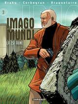 Imago Mundi - La 25ème rune / 3 【フランス語版】