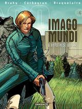 Imago Mundi - L' Hypothèse Ulysse / 4 【フランス語版】